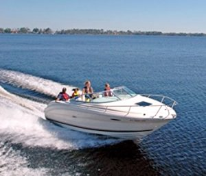 Outdoors: Boating safety is no accident | Test