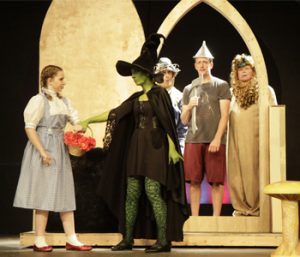 'Wizard of Oz' opens tonight at OCT | Test