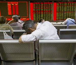 Sagging Chinese economy gets experts' attention | Test