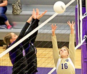 Defense helps Lady Razors get first win in new gym | Test