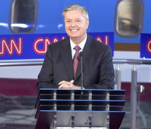 Sen. Graham gives Cruz halfhearted endorsement | Test