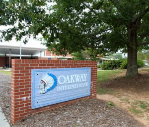 Oakway, Stamp Creek voting locations change