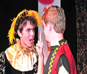 'Seussification' of Shakespeare coming to CLT | Test