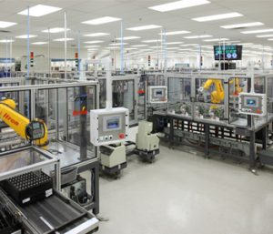 Itron holds Manufacturing Day event | Test