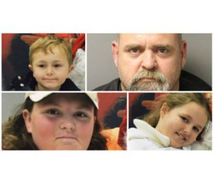 Missing children found, father faces charges | Test