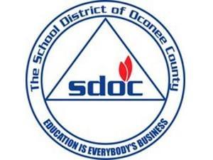 Oconee school district officials say decline in teachers growing