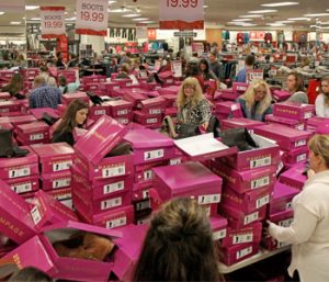 Area residents snatch up Black Friday deals   Test