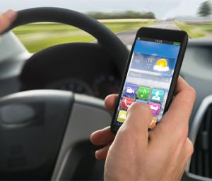 Texting while driving self-victim ads strike a nerve, Clemson study shows   Test