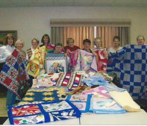 Oconee County First Steps collects blankets | Test