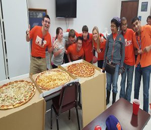 ClemsonLIFE students learn the ropes at SC Works | Test