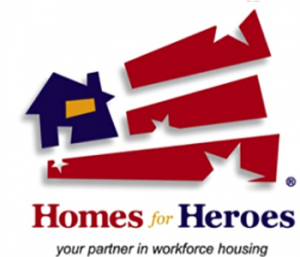 Homes for Heroes offers large savings to community heroes | Test