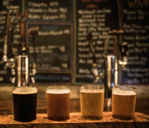 Appalachian Ale House brings craft brew to Pickens | Test