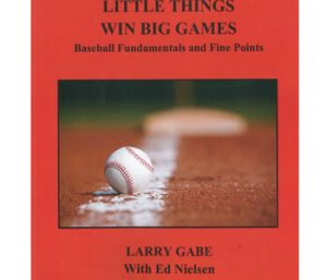 Keowee Key resident authors guide to baseball fundamentals | Test