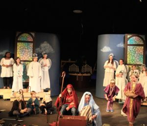 'The Best Christmas Pageant Ever' premieres Friday | Test