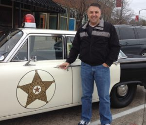 A Mayberry Christmas at Westminster Music Hall | Test
