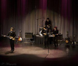 The Return brings back The Beatles   Test
