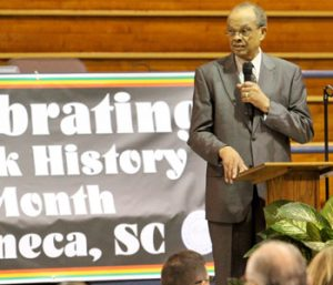 Seneca celebrates Black History Month | Test