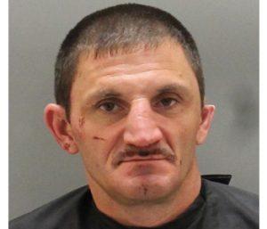 Seneca man arrested on multiple charges after pursuit | Test