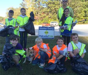 Molding young minds to keep Oconee beautiful | Test