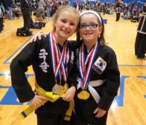 KickFEST to raise funds for aspiring martial artists | Test