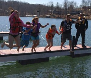 Take the plunge! Polar Bear Swim event supports shelter for domestic-abuse victims | Test