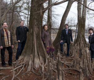 The SteelDrivers bring 'blues grass' to Walhalla | Test