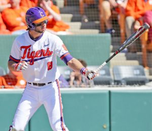 Tigers take opener from 'Pack   Test