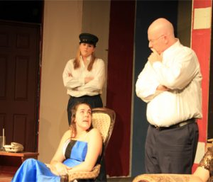 Rumors run rampant at Oconee Community Theatre | Test