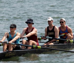 Tourism head: Rowing teams visit to area successful | Test