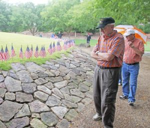 Oconee celebrates Memorial Day with annual ceremony | Test