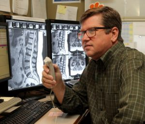 Mountainview Medical Imaging team keeps core values at heart   Test