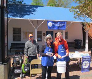 Clemson Community Foundation makes donations | Test