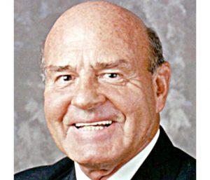 Legislators recall Rumsey's dedication to country, community | Test