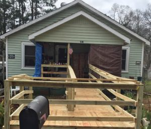 Rebuild Upstate and Senior Solutions team up to fix up homes | Test