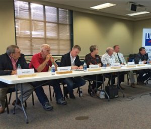 Council candidates share visions for Oconee's future | Test