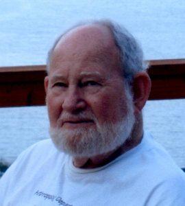 James McKenzie (Jim) Alexander III, Ph.D. | Test