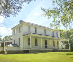 DAR awards grant to restore historic Clemson property | Test