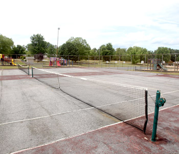Skate park may become a reality