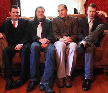Hagood Mill holds Banjo Extravaganza   Test