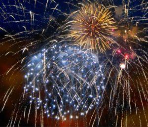 Officials urge firework awareness, safety