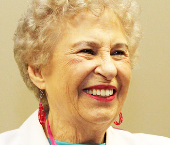Bryson celebrates 58 years at Blue Ridge Bank   Test