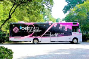 Belk to offer mobile mammography | Test
