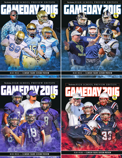GameDay 2016 High School Preview Edition available | Test