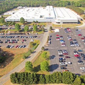Council finalizes deal for record project | Test