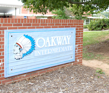 Former Oakway school project taking shape | Test