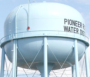 Sewer authority fears rate increases from Pioneer | Test