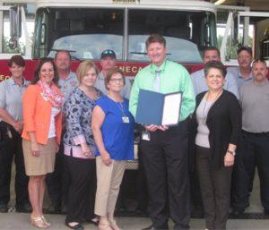 Safe Kids Upstate celebrates 10 years | Test