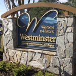 Westminster claims top cleanup prize