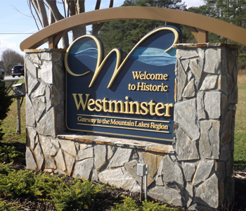 Administrator updates Westminster council on city projects | Test