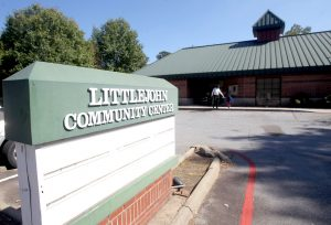 Clemson council gives go-ahead for community center grant application   Test